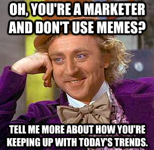 Internet Marketing Memes 3 what is a meme and what does it have to do with my brand