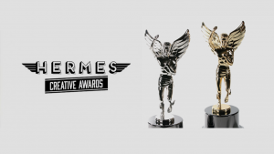 hermes-creative-award